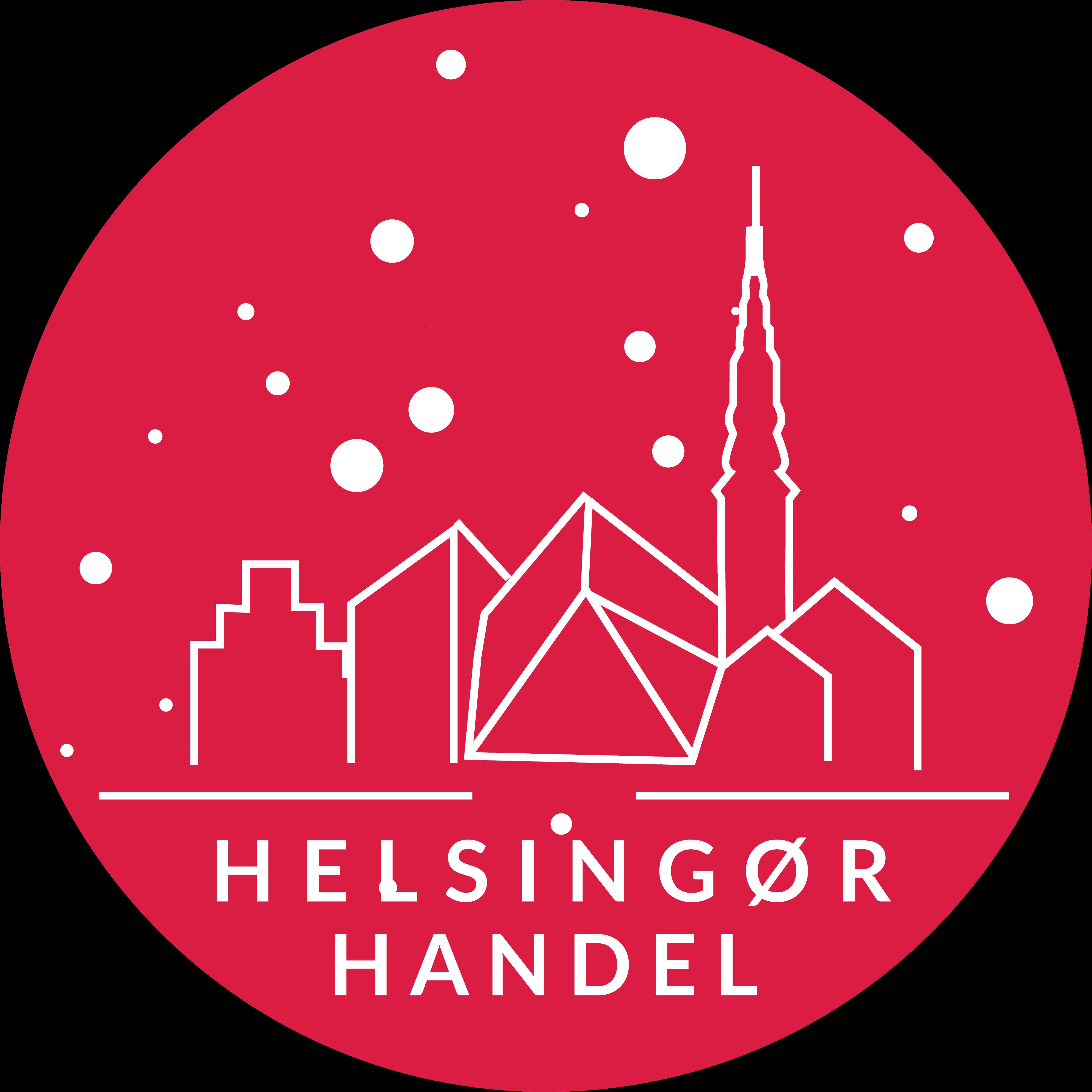 Helsingør Handel Logo